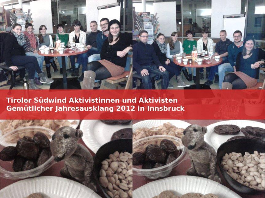 Tiroler Netzwerkgruppe