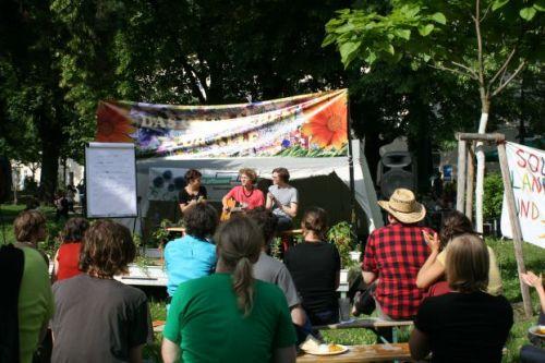 Südwind Straßenfest 2013 - Wien