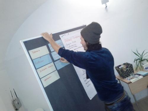 Soziokratie Workshop in Wien