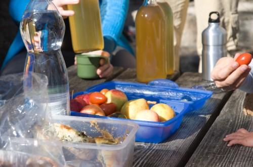 Südwind Wanderung - Ernährungssouveränität - Mödling