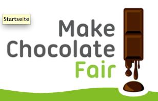 Abschlussaktion in Graz – Make ChocolateFair
