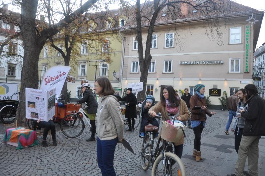 straßenaktion Graz12