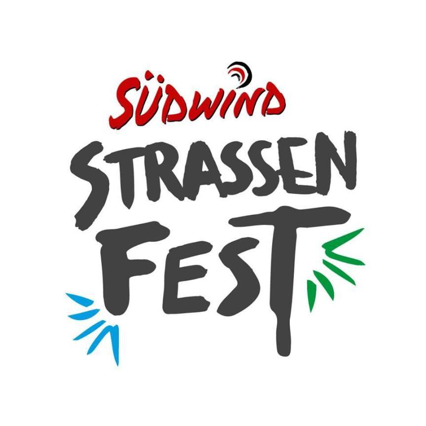 Südwind Straßenfest 2016 am 21. Mai im Alten AKH inWien