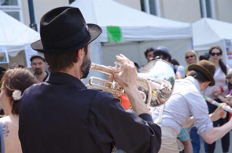 Südwind Straßenfest 2016