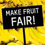 Make Fruit Fair: Themenabend mit GewerkschafterInnen ausEcuador