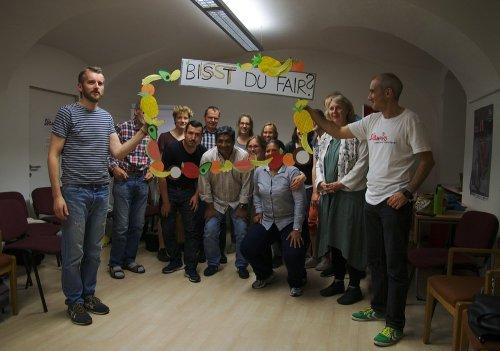 Make Fruit Fair: Themenabend in Wien mit Gewerkschafterin und Gewerkschaftern aus Ecuador