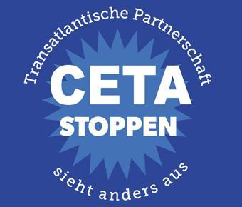 CETA stoppen: Aktion amBallhausplatz