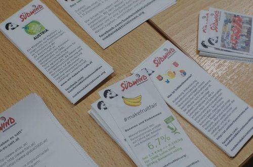SUPPLY CHA!NGE – Make Supermarkets Fair