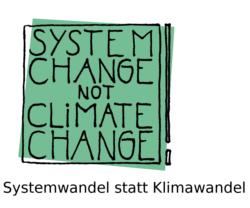Skills for Change: Auf die Rosskastaniekommen.
