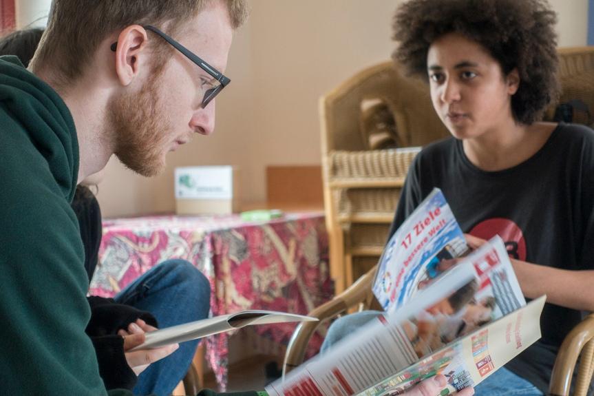 ÜRAT – Überregionales AktivistInnen-Treffen 2019